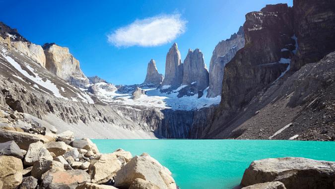 Partir en visite au Chili
