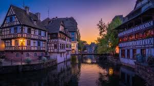 Visiter Strasbourg en une journée