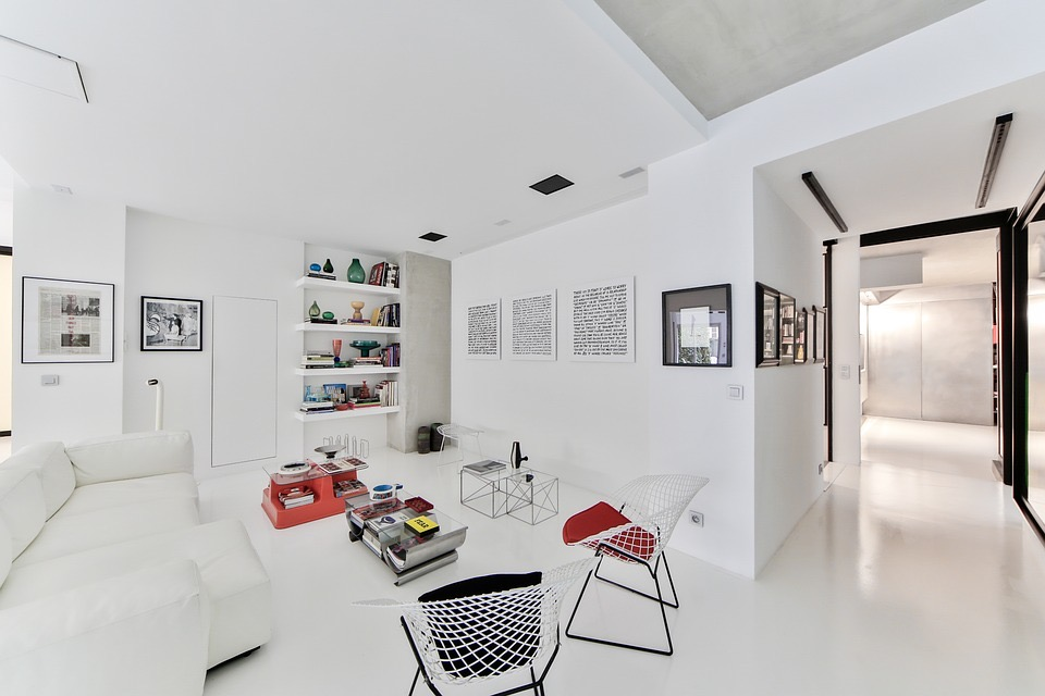 Comment créer un intérieur au style scandinave ?